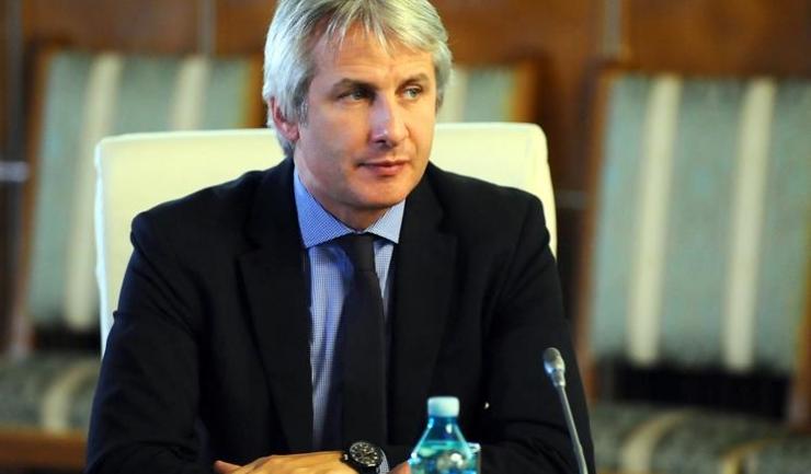 """Ministrul Finanțelor, Eugen Teodorovici: """"România și-a reluat creșterea economică sustenabilă, bazată pe investiții"""""""