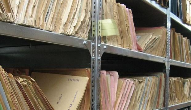 ALERTĂ! Ministerul Justiției a publicat numele celor care au vizitat arhiva SIPA