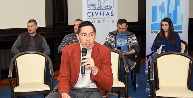 """Coordonatorul ZMC, Adrian Crăciun: """"Am propus câteva măsuri realiste și rezonabile în raport cu posibilitățile pe care le are municipiul Constanța"""""""
