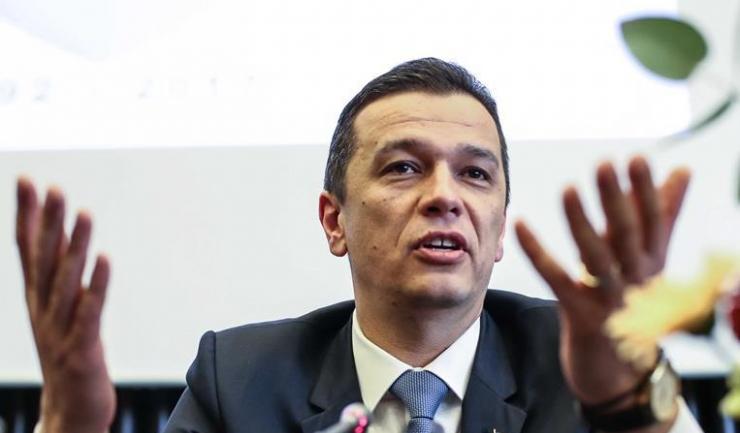"""Șeful ANCOM, Sorin Grindeanu: """"Factorii de decizie din România au un soi de rezistență la digitalizare..."""""""