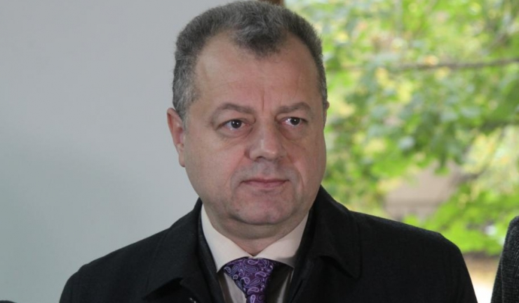 Mircea Banias