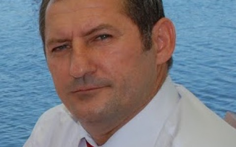 Dr. Dorin Popescu, președintele Asociației Casa Mării Negre / Black Sea House