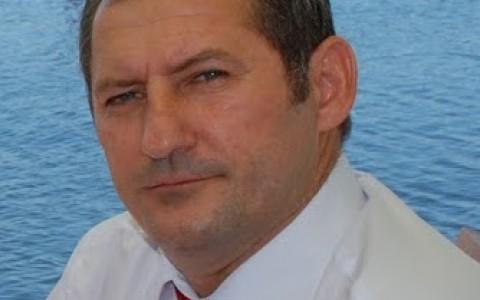 Dr. Dorin POPESCU, analist politic, expert în geopolitică, ex-diplomat, președinte al Asociației Casa Mării Negre / Black Sea House Constanța
