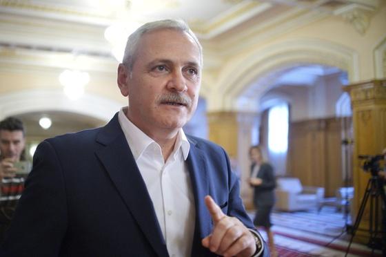 Preşedintele PSD, Liviu Dragnea: