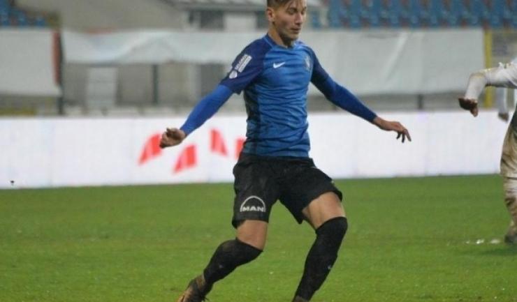 Denis Drăguş a fost înlocuit de Ricardo Grigore