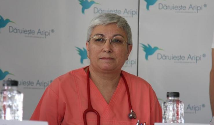 """Șeful Secției de Neonatologie a SCJU, dr. Livica Frățiman: """"Nu de puține ori tratăm un număr de 21 de copii pe 8 locuri"""""""
