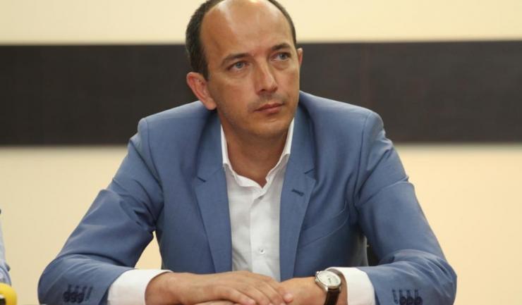 Robert Boroianu