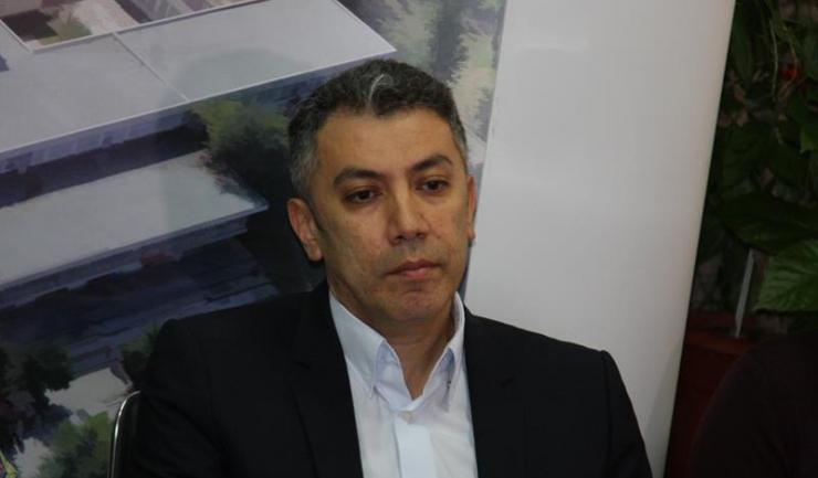 Dr. Reza Vahdad, Koln