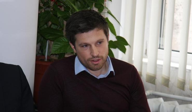 Dr. Tobias Klein, Koln