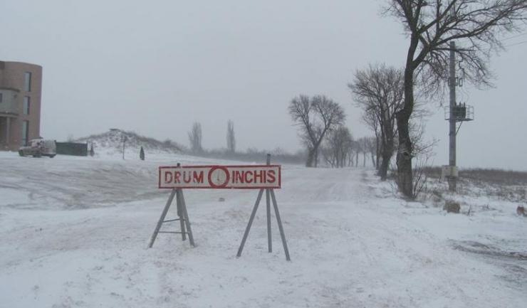 Cum s-a pregătit DRDP Constanţa de iarnă