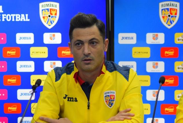 Selecționerul Mirel Rădoi va avea o misiune dificilă în alegerea celor 23 de jucători care vor merge la turneul final