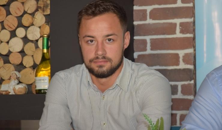 Ionuţ Nistor