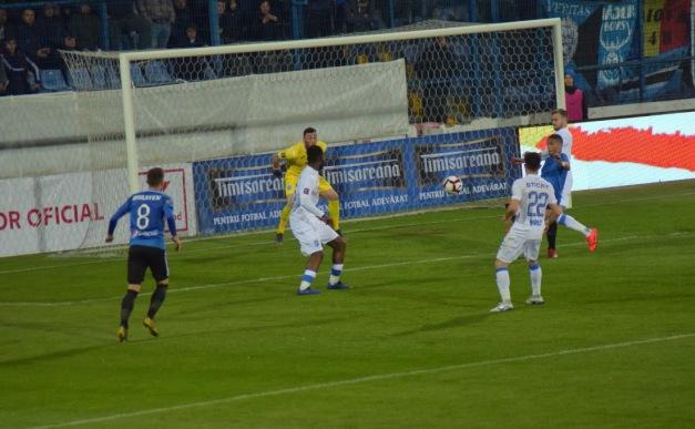 FC Viitorul va lupta sâmbătă seară pentru cucerirea Cupei României la fotbal