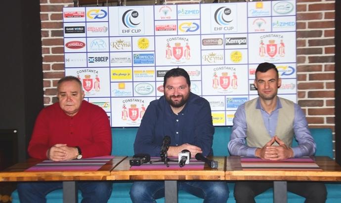 Nurhan Ali, Ionuţ Rudi Stănescu şi Laurenţiu Toma