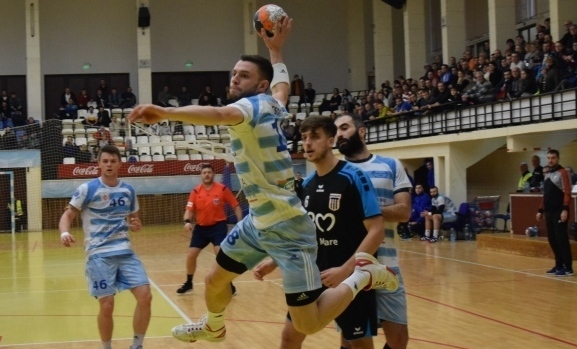 Handbaliştii constănţeni vor avea un debut de sezon dificil