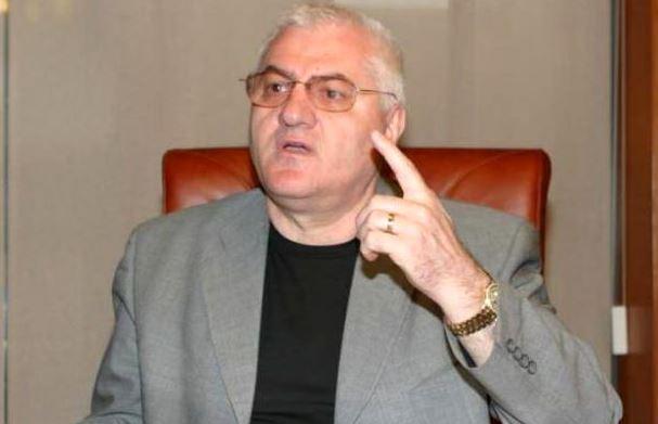 """Mitică Dragomir: """"Am avut noroc de nişte judecători corecţi, cinstiţi şi curajoşi care s-au aplecat deasupra dosarului"""