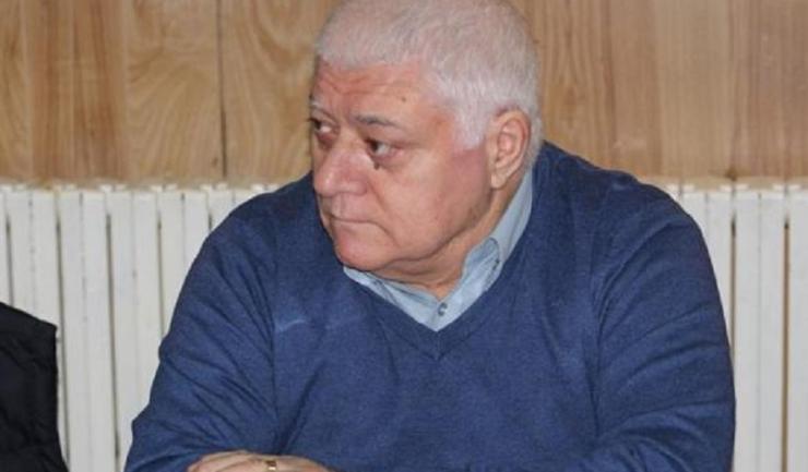 Dumitru Mihăilescu era angajat ca expert sportiv al Clubului farul Constanța