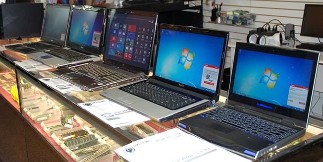 Echipamentele IT refubished costă și de două ori mai puțin decât cele noi
