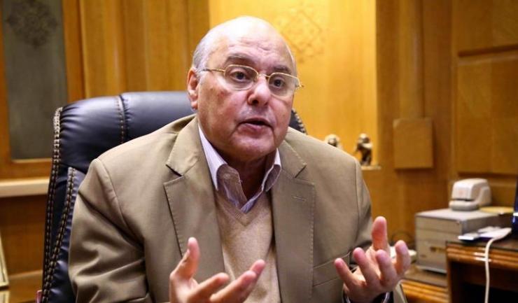 Moussa Mostafa