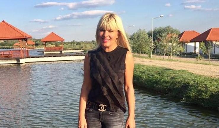 Elena Udrea, fostul ministru al Turismului, foto: facebook, Elena Udrea