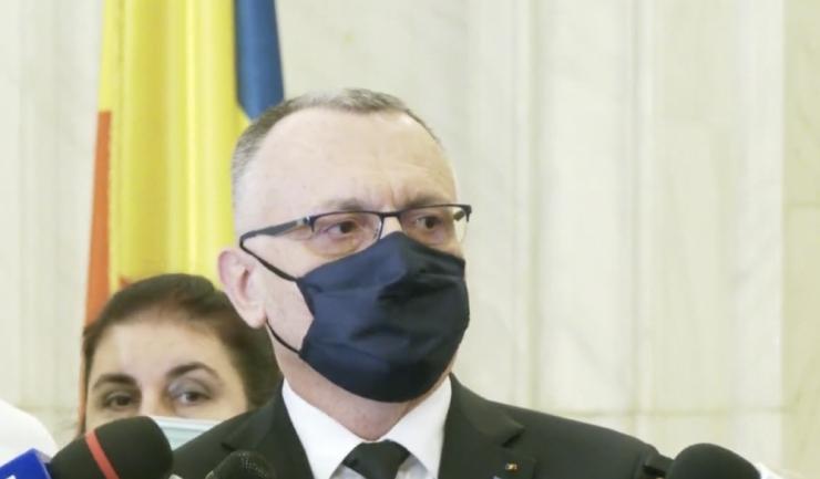 Sorin Cîmpeanu, Ministrul Educației și Cercetării