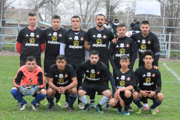 Emaus Cernavodă a învins echipa de pe locul secund din Seria Nord (sursa foto: Facebook Dornik de Sport)