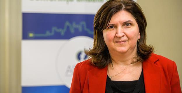 """Directorul Electrica, Corina Popescu: """"Facturile la energie pentru consumatorii industrial vor crește în curând"""""""