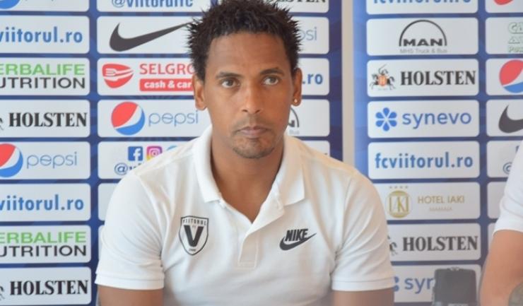 Brazilianul Eric a devenit cel mai bun marcator străin din prima ligă