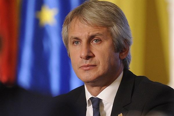 Eugen Teodorovici a explicat că şi-a însuşit modificările la acest proiect efectuate de Consiliul Economic şi Social