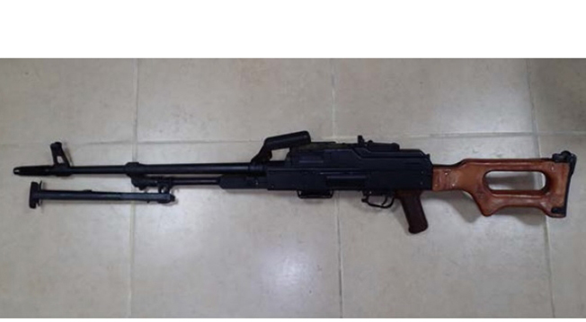 Arme româneşti, găsite la gruparea Stat Islamic în Siria şi Irak