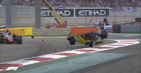 Sursa foto: Facebook F1
