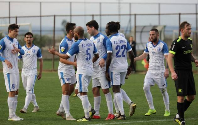 Sursa foto: Facebook FC Farul Constanța