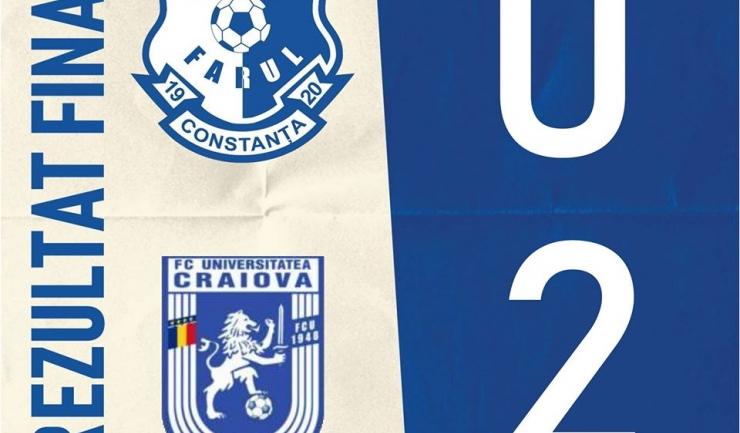 Sursa foto: Facebook FC Farul Constanţa