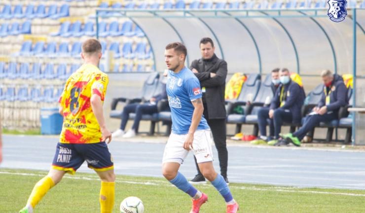 Sursa foto: FC Farul Constanța