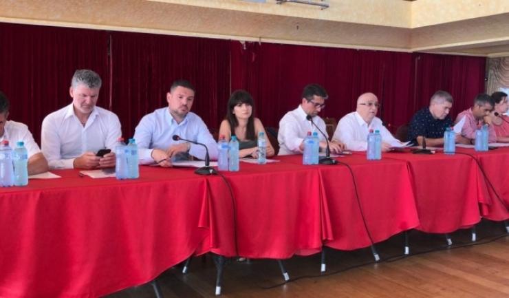 PSD Constanța o susține pe Viorica Dăncilă pentru funcţia de Preşedinte al Partidului Social Democrat