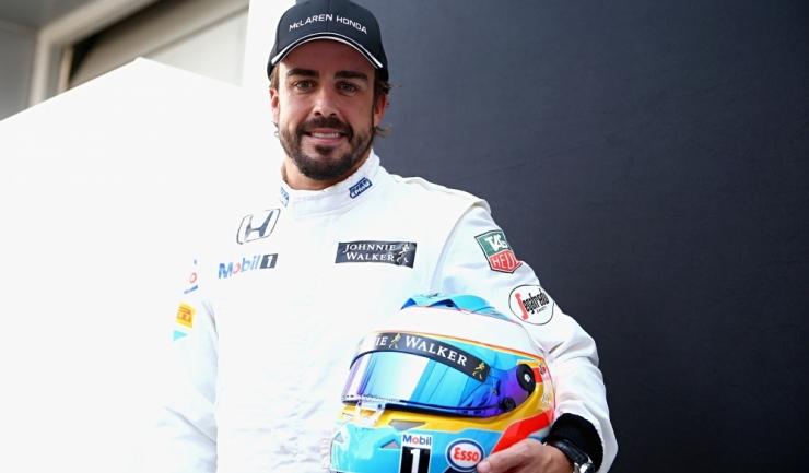 Fernando Alonso se numără printre cei mai titrați piloți de Formula 1 aflați încă în activitate