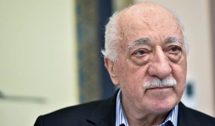Fethullah Gulen (Reuters Photo)