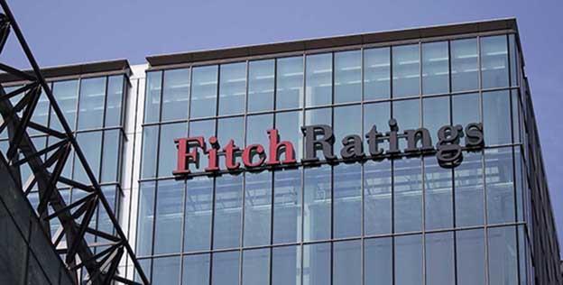 """Fitch Ratings: """"Bugetul pentru 2019 se bazează pe prognoze optimiste de creștere a PIB și scădere a deficitului"""""""