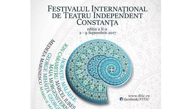 """Gazda fantasticului Festival Internaţional de Teatru Independent Constanţa (FITIC) este Teatrul Naţional de Operă şi Balet """"Oleg Danovski"""" - Sala Mare, Sala Mozaic și Sala Studio"""