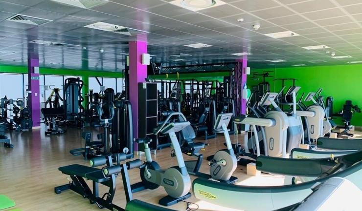 Sursa foto: Facebook InMotion Fitness First - Lake View