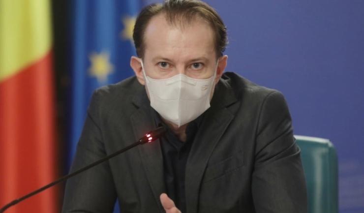 Foto: facebook, Guvernul României