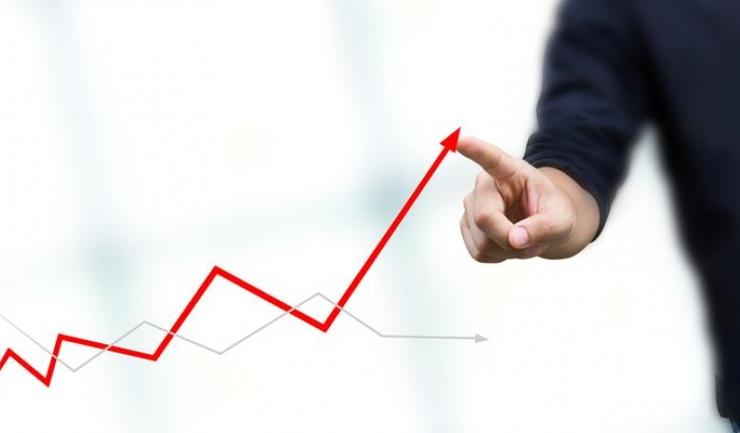 FMI a revizuit în creștere, de la 4,4 la 5,1%, estimarea privind creșterea economiei românești în 2018