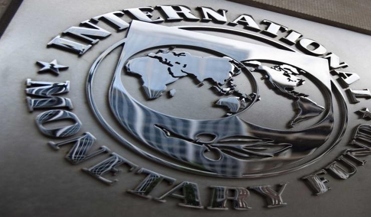 FMI estimează o creștere economică de 4% și un deficit bugetar de 3,6% din PIB, în 2018, pentru România