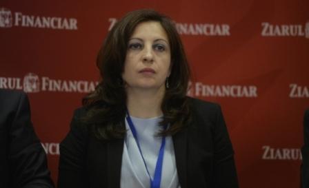 Diana Coroabă, partener în cadrul companiei de consultanţă PricewaterhouseCoopers (PwC)