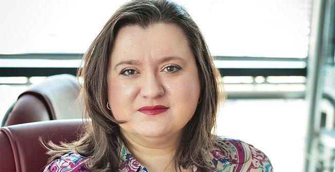 Sancțiunea de 100.000 lei dată de ASF fostei șefe a NN Pensii Raluca Țintoiu, anulată de Curtea de Apel