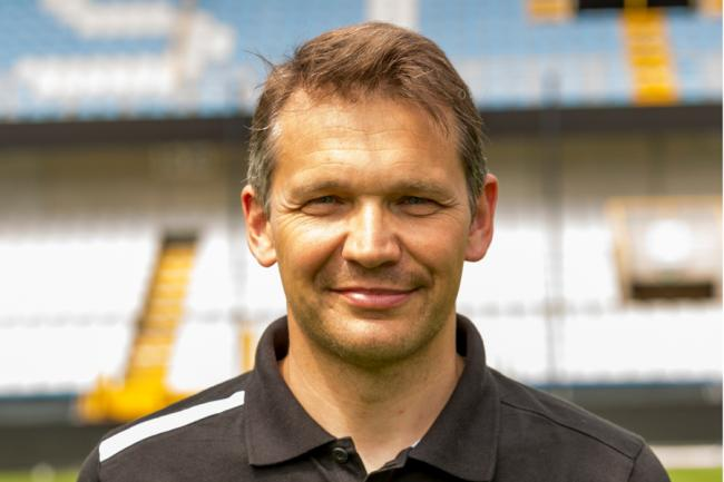 Rudi Verkempinck