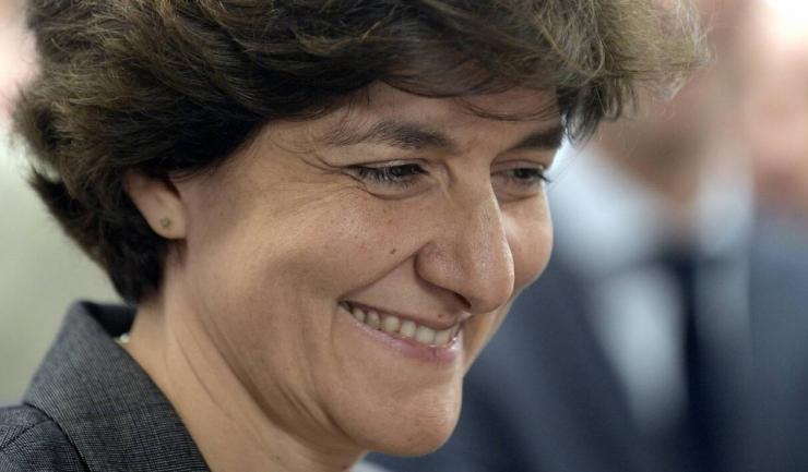 Sylvie Goulard, vizată atât de o anchetă judiciară în Franţa, cât și de o anchetă a Oficiului European de Luptă Antifraudă, ambele asupra unui dosar cu angajări fictive