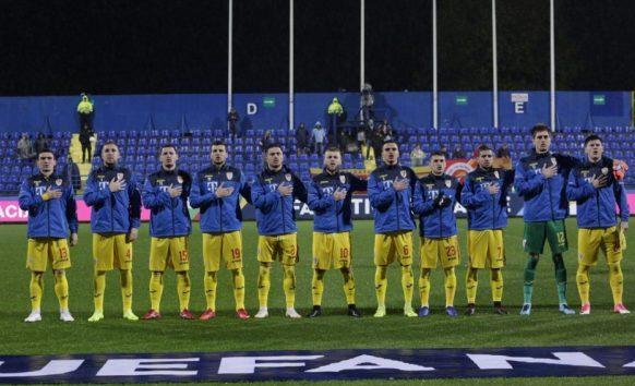 România a ajuns pe locul 27 (sursa foto: www.frf.ro)