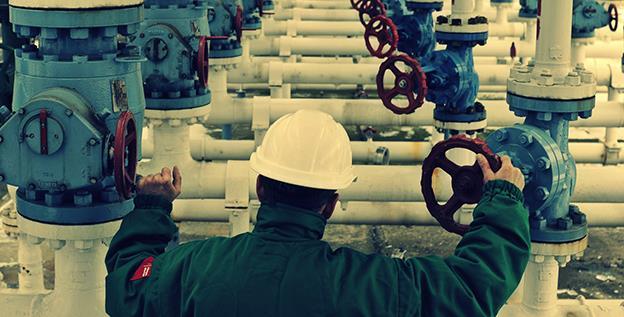 Prețul gazelor din piața liberă a crescut cu până la 30%, față de septembrie 2018