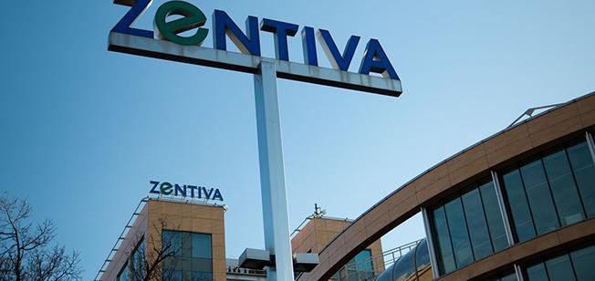 Achiziția grupului Zentiva este cea mai mare tranzacție din trimestrul III - 287 milioane euro